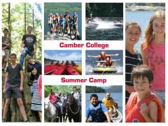 Summer Junior Camp